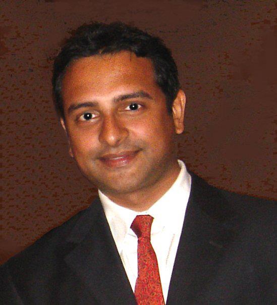 Vikram Rangala