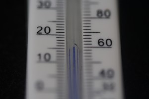 Thermometer 20oC