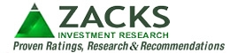 Image representing Zacks Investment Research a...