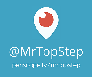 MrTopStep on Periscope