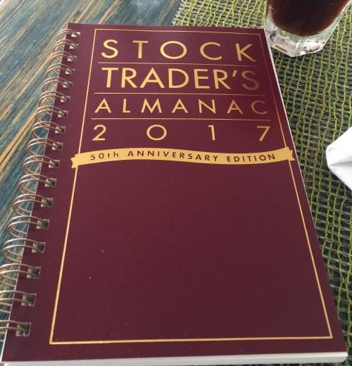 Seasonal trading strategies