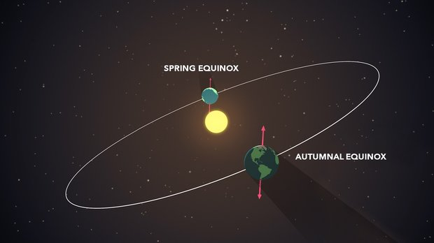 Spring Equinox 2017 Five Things About The Beginning Of Spring