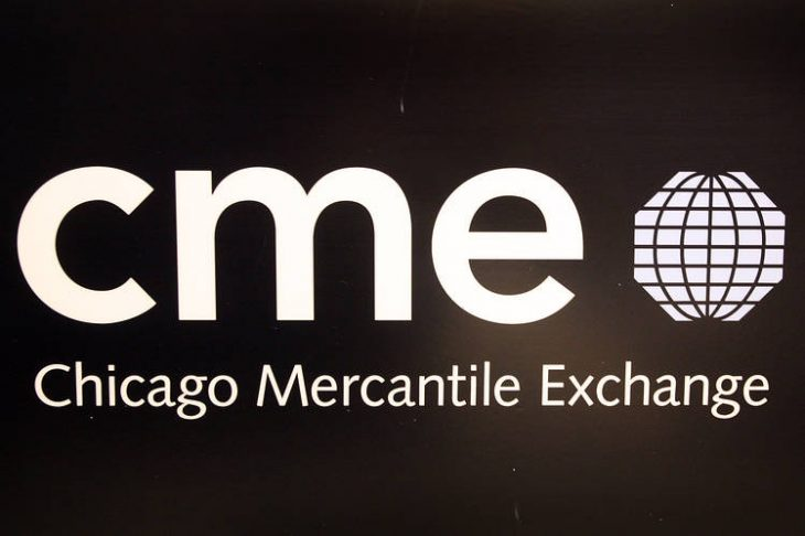 Cme forex