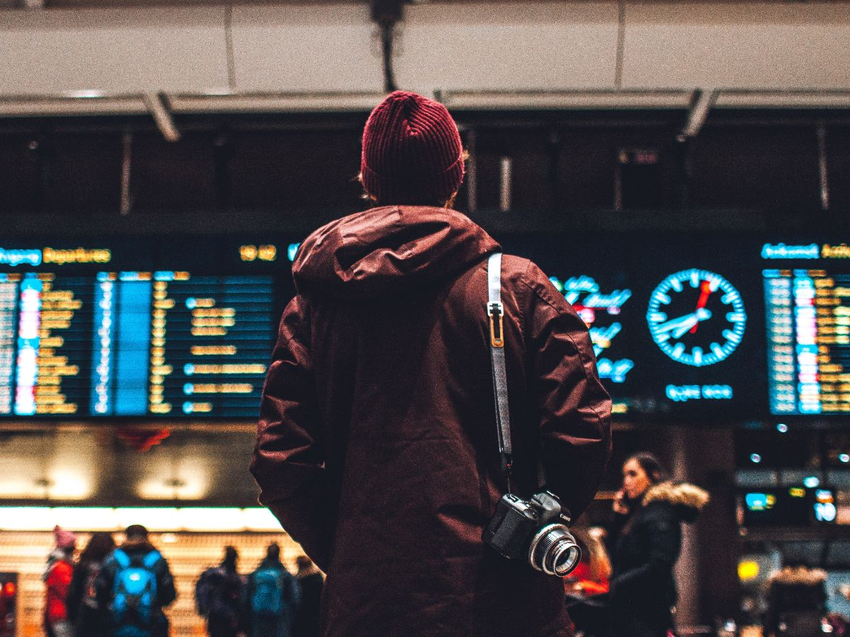 #UpgradedPoints – AirHelp – Get Compensated up to $700 When Your Flight is Delayed or Canceled