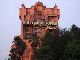 Premium OP: Tower of Terror Heading up.