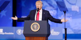 OP: Pricing in a Trump Win?